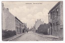 Adinkerke , Rue De La Gare - De Panne