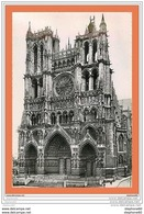 A143/013 80 - AMIENS - Cathedrale - Unclassified