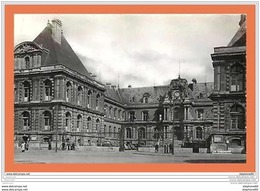 A127/211 80 - AMIENS - Hotel De Ville - Unclassified