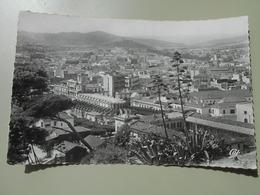 ALGERIE BONE (ANNABA)  VUE GENERALE SUR LE CENTRE DE LA VILLE - Annaba (Bône)