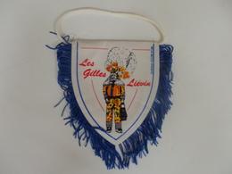 Les Gilles De Liévin (62). - Recordatorios