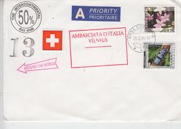 SVIZZERA - AROUND THE WORLD - - Svizzera