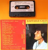 MC MUSICASSETTA RAFFAELE CALO' - ATTESA Etichetta ERA ORA DSR 150 - Cassette