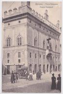 BOLOGNA - Piazza Ravegnana - Palazzo - Bologna