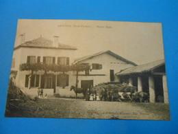 64 ) Arbonne - Maison Peyta - Année - EDIT - Ouvrard Et Teillery - France