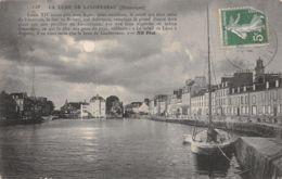 Landerneau (29) - La Lune - Landerneau