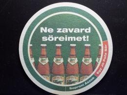 SOUS BOCK LOT14 - Beer Mats