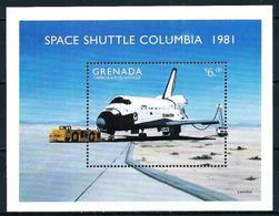 Granadinas (Grenada) Nº HB-445 Nuevo - Grenada (1974-...)