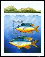 Granadinas (Grenada) Nº HB-435 Nuevo - Grenada (1974-...)