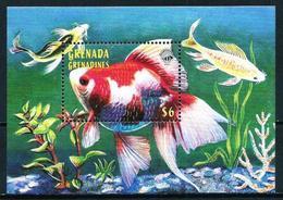 Granadinas (Grenada) Nº HB-428 Nuevo - Grenada (1974-...)