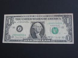 1 One Dollar USA 1969 C The United States Of America - Etats-Unis D'Amérique  *** EN ACHAT IMMEDIAT **** - Silver Certificates (1928-1957)