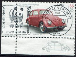 BRD, 2002, MiNr 2292, Gestempelt - [7] République Fédérale