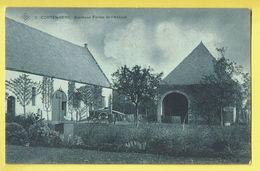 * Kortenberg - Cortenberg (Vlaams Brabant) * (SBP, Nr 2) Ancienne Ferme De L'abbaye, Boerderij Abdij, Klooster, Couvent - Kortenberg