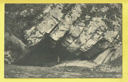 * Rochefort (Namur - La Wallonie) * (Nels) Grotte De Rochefort, Le Trou Maulin, Grot, Animée, Rare, Old, Rochers - Rochefort