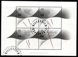 Großbritannien SG.Nr. MS2123 Gestempelt (6430) - Used Stamps