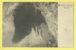 * Rochefort (Namur - La Wallonie) * (Nels, Nr 41) Grotte De Rochefort, Entrée De La Salle De Sabbat, Grot - Rochefort
