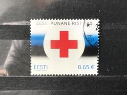 Estland / Estonia - 100 Jaar Ests Rode Kruis (0.65) 2019 - Estland