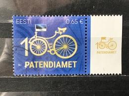 Estland / Estonia - 100 Jaar Patenten (0.65) 2019 - Estland
