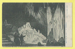 * Han Sur Lesse (Rochefort - Namur - La Wallonie) * (Edit Victor Caen, Arlon) Grottes De Han, Grotten, Rare, Old, CPA - Rochefort