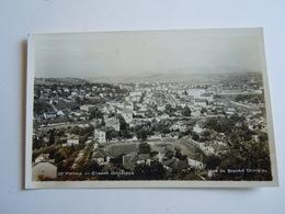 STANKE DIMITROV PANORAMA  Cartolina Postcard - Bulgaria