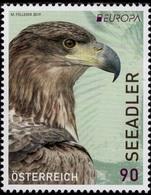 Austria, Europa 2019, MNH Stamp - 2011-... Nuevos & Fijasellos
