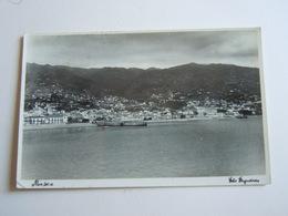 MADERA PHOTO PANORAMA  Cartolina Postcard - Madeira