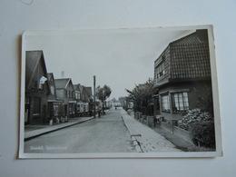 Sluiskil SPOORSTRAAT  PHOTO PANORAMA  Cartolina Postcard - Paesi Bassi