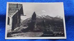 Erlhofplatte 1400 M Austria - Zell Am See