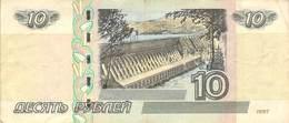 10 Rubel Rußland 1997 VF/F (III) - Russland