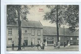 Bladel Kerkzicht ( Fabrique De Cigares Sigarenfabriek ) - Netherlands