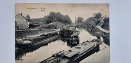 Smeermaas                                (peniche Arken) - Houseboats