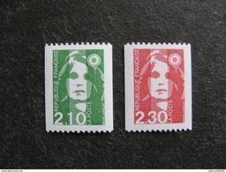 TB Paire N° 2627 Et N° 2628, Neufs XX. - France