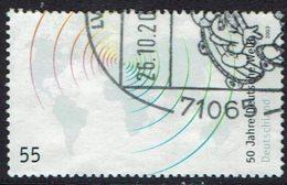 BRD, 2003, MiNr 2334, Gestempelt - Gebraucht