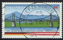 BRD, 2003, MiNr 2345, Gestempelt - Gebraucht