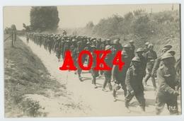 80 Somme SAILLY SAILLISEL Morval Combles 1916 Lesboeufs Rancourt Nordfrankreich Prisonniers Anglais POW - France