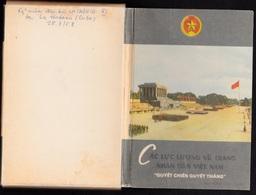 22 Photos 30ème Anniversaire De La Fondation De La République Du Vietnam - Vietnam