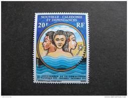 Nouvelle-Calédonie: TB N°405, Neuf XX . - Neufs