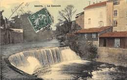63-ISSOIRE- LA CASCADE - Issoire