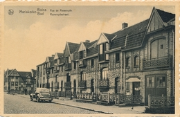 CPA - Belgique - Mariakerke-Bain - Rue Raversyde - Oostende