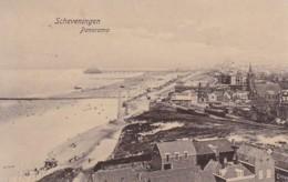 2606105Scheveningen, Panorama. (poststempel 1907) - Scheveningen