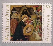 2016 Austria Mi. 3302**MNH        Weihnachten - 1945-.... 2. Republik