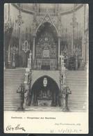 +++ CPA  - Moorslede - DADIZEELE - Hoogaltaar Der Basilieke - Cachet Relais    // - Moorslede