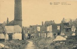 CPA - Belgique - Roeselare - Roulers - Rue De La Boule - Roeselare