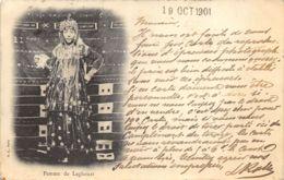 Femme De Laghouat - Women