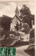CP-  St AVOLD-  Kreuzkapelle- - Saint-Avold