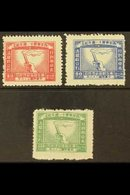 NORTH EAST CHINA 1947 11th Anniv Of Seizure Of Chiang Kai-shek Set, SG NE202/4, Fine Mint. (3 Stamps) For More Images, P - China