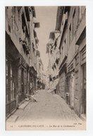 - CPA CAUDEBEC-EN-CAUX (76) - La Rue De La Cordonnerie - Photo Neurdein N° 12 - - Caudebec-en-Caux