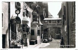 KUFSTEIN:  AURACHER  LOCHL  -  PHOTO  -  KLEINFORMAT - Hotels & Gaststätten