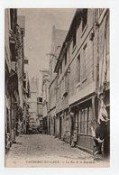 - CPA CAUDEBEC-EN-CAUX (76) - La Rue De La Boucherie - Photo Neurdein N° 14 - - Caudebec-en-Caux