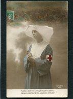 CPA - Faites, ô Tout Puissant, Que Nos Petits Soldats Sortent Victorieux De Ces Sanglants Combats - Guerre 1914-18